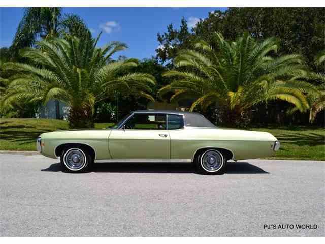 1969 Chevrolet Caprice | 1026656