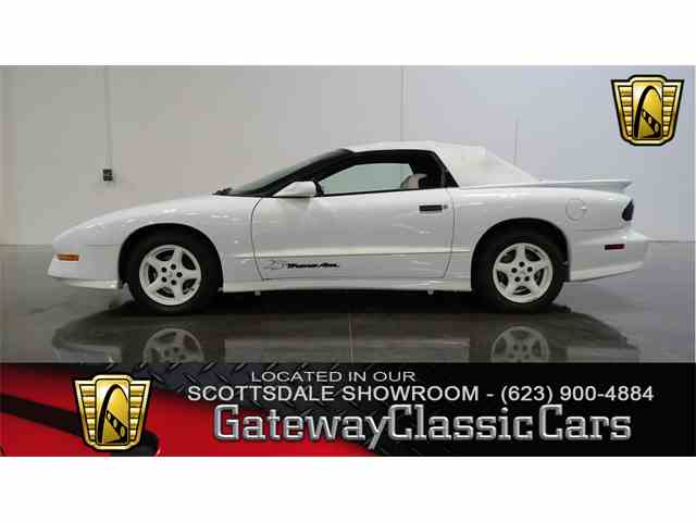 Picture of '94 Firebird - M06J
