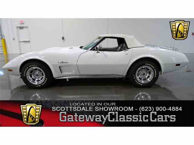 1975 Chevrolet Corvette | 1026668