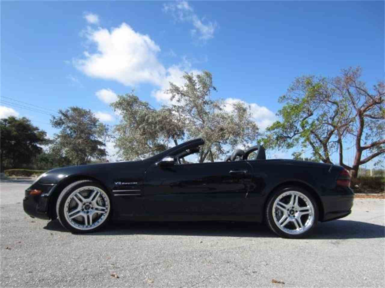 2006 mercedes benz sl55 for sale cc for Mercedes benz delray beach