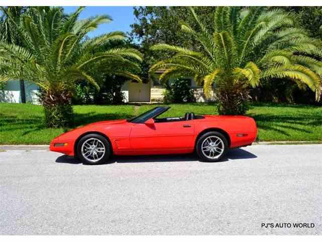 1996 Chevrolet Corvette | 1026678