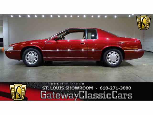 1995 Cadillac Eldorado | 1026685