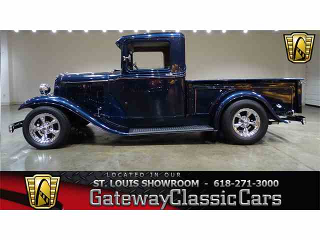 Picture of '34 Pickup - M073