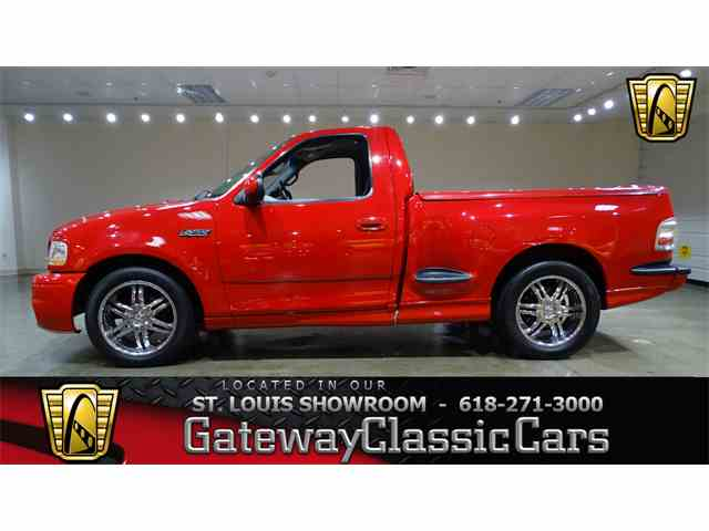 2002 Ford F150 | 1026688