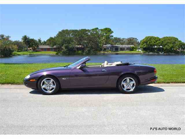 Picture of '98 XK - M076