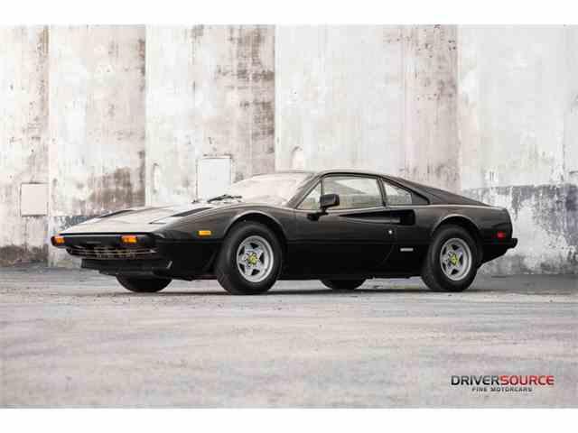 1978 Ferrari 308 | 1026692