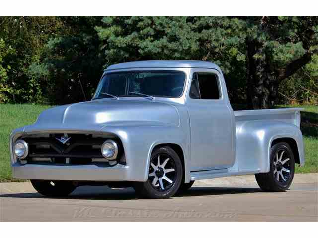 1955 Ford F100 | 1026696