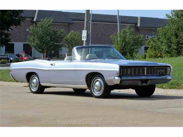 1968 Ford Galaxie 500 | 1026699