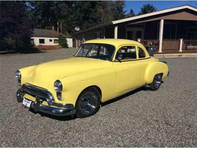 1949 Oldsmobile Super 88   1026706