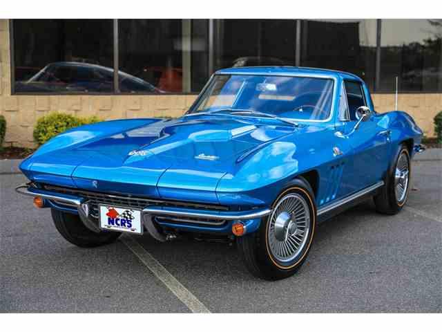 1966 Chevrolet Corvette | 1026708