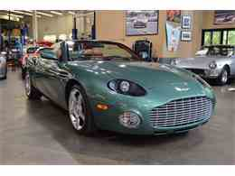 Picture of '03 Aston Martin DB AR1 Offered by Autosport Designs Inc - LVJZ