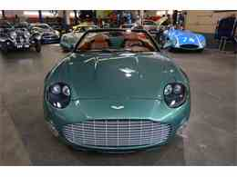 Picture of 2003 Aston Martin DB AR1 located in Huntington Station New York Offered by Autosport Designs Inc - LVJZ