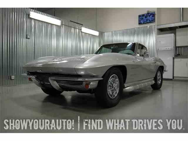 1963 Chevrolet Corvette | 1026726