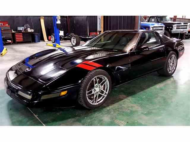 1996 Chevrolet Corvette | 1020673