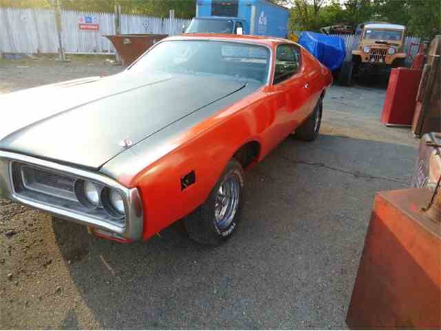 1971 Dodge Charger | 1026737