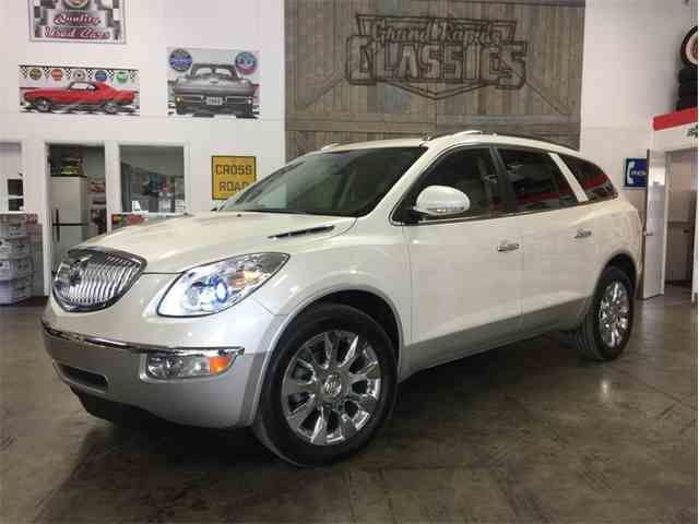 Picture of '11 Enclave - M092