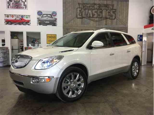 2011 Buick Enclave | 1026758