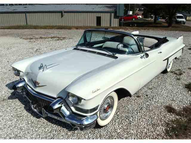 1957 Cadillac Series 62 | 1026763
