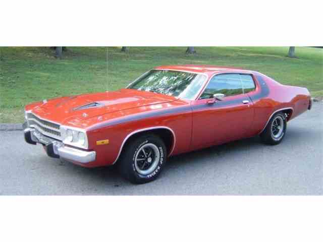1973 Plymouth Satellite | 1026768