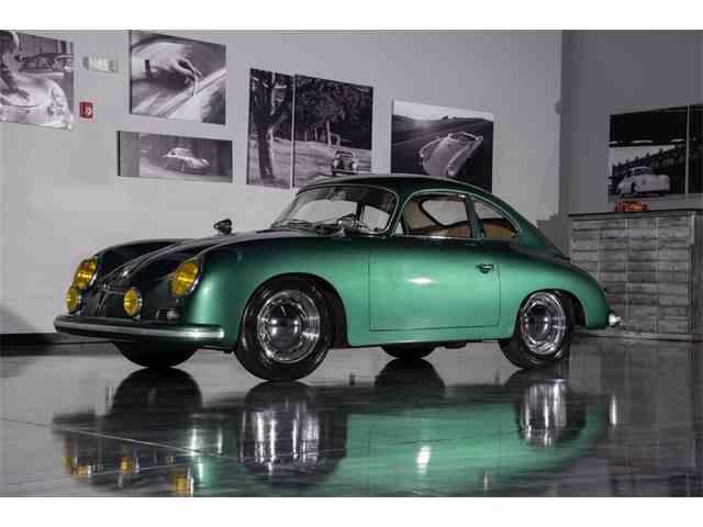 1956 Porsche 356A | 1026777