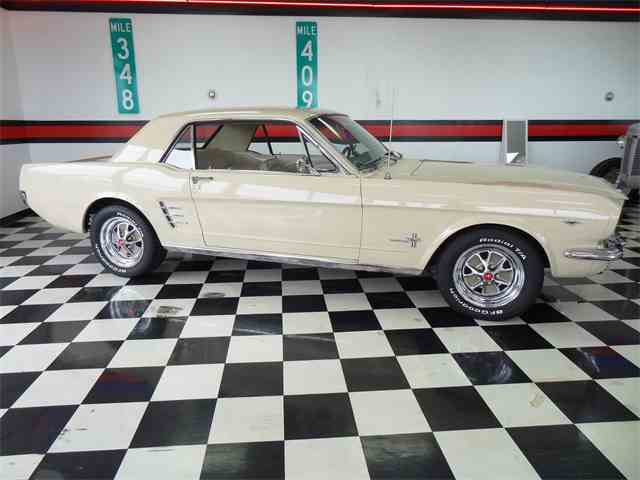1966 Ford Mustang | 1026784