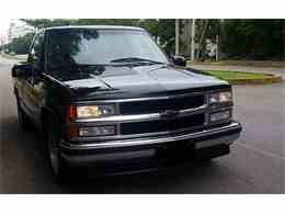 Picture of '96 Silverado - LVK7