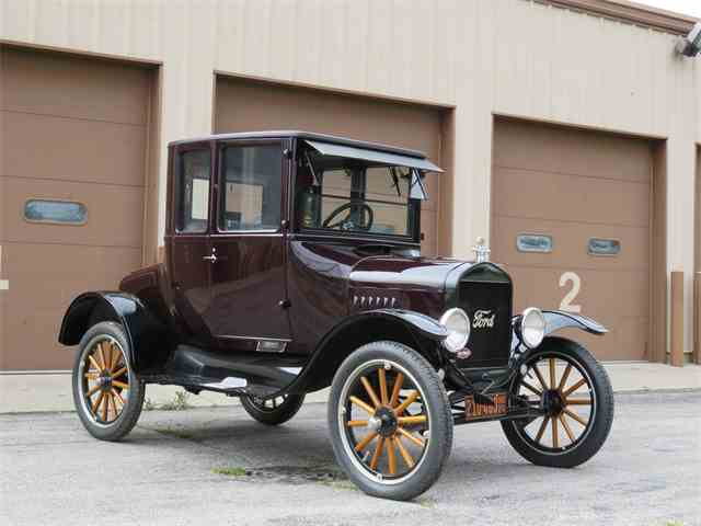 1927 Ford Model T | 1026805