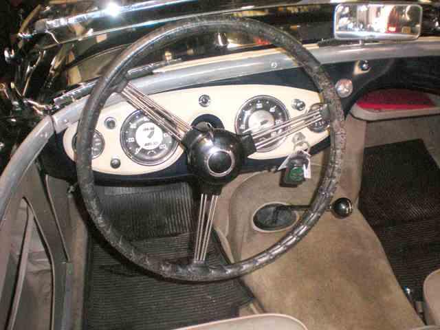 1956 Austin-Healey 100M | 1026810