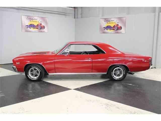 1967 Chevrolet Chevelle | 1026813
