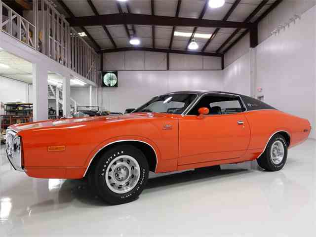 Picture of '72 Charger - M0AO