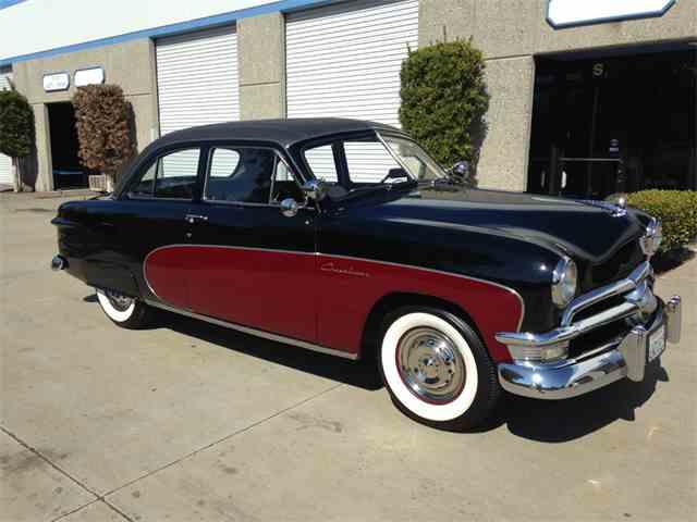 1950 Ford Crestliner | 1026818