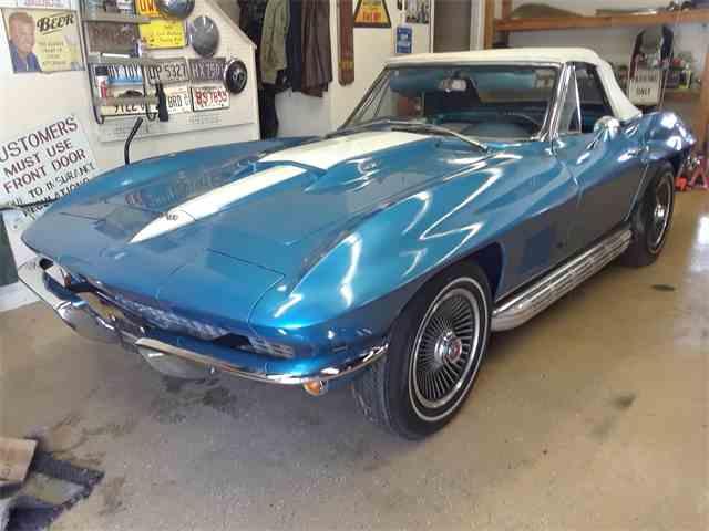 1967 Chevrolet Corvette | 1020682