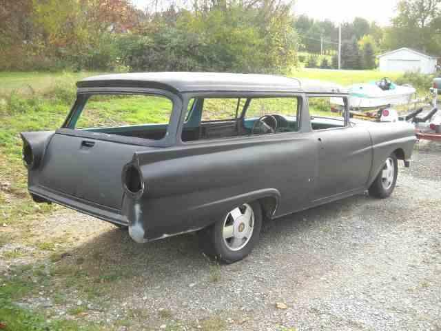 1957 Ford Econoline | 1026823