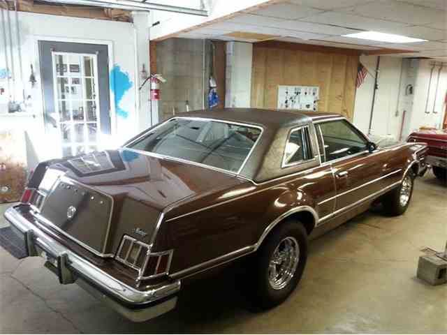 Picture of 1977 Mercury Cougar - M0AW
