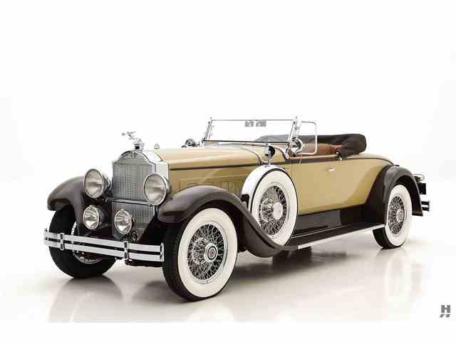 1929 Packard 645 | 1026830