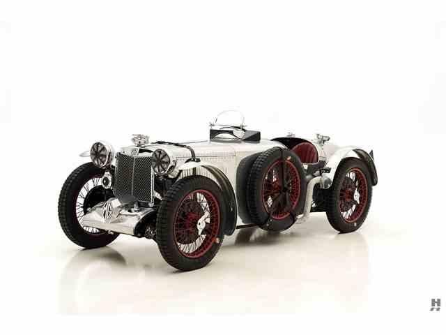 1936 MG PB | 1026832