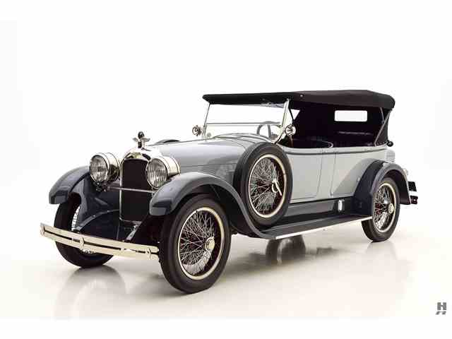 Picture of '22 Model A - M0B6