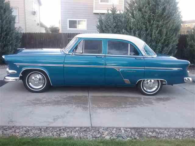 1954 Ford Customline | 1020684