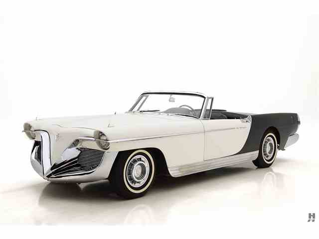 1955 Cadillac Die Valkyrie | 1026842