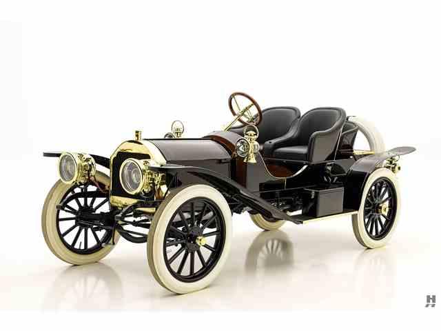 1907 Stoddard Model K | 1026843