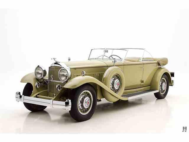 1932 Packard 904 | 1026844