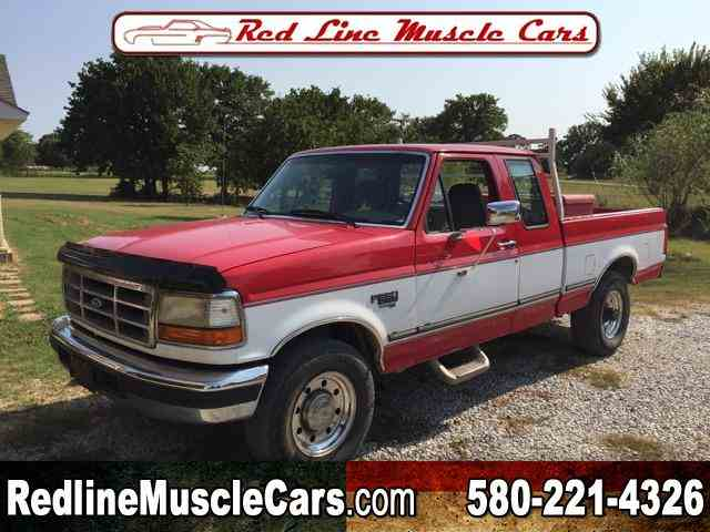 1997 Ford F250 | 1026848