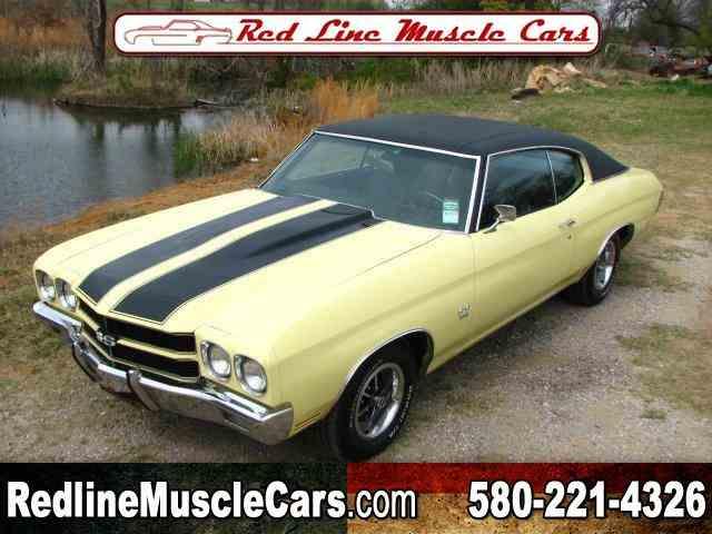 1970 Chevrolet Chevelle | 1026849