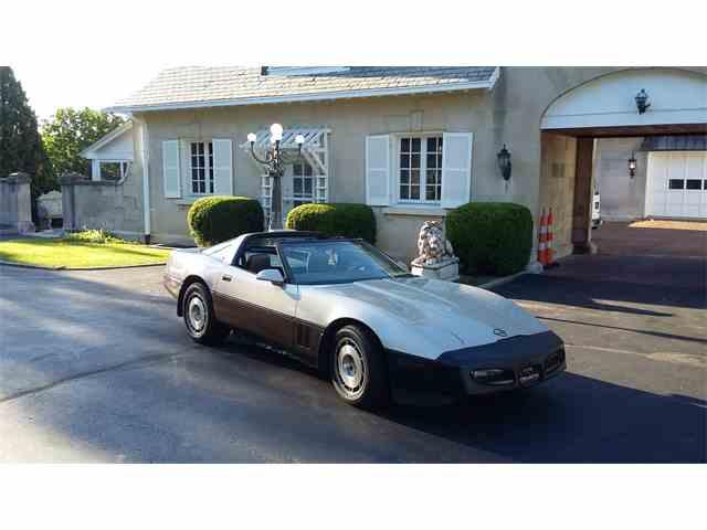 1986 Chevrolet Corvette | 1026855
