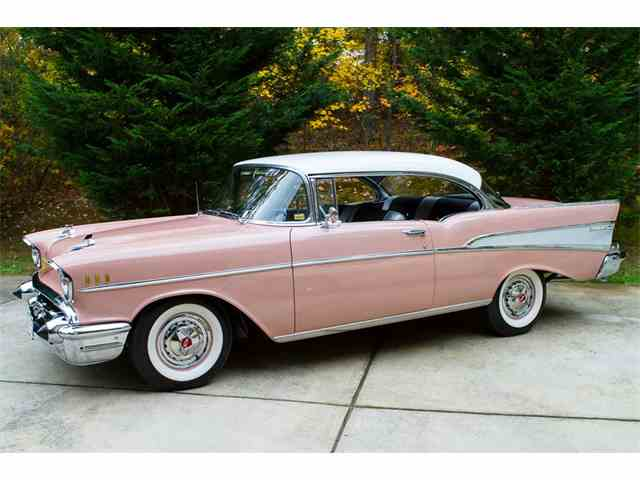 1957 Chevrolet Bel Air | 1026856