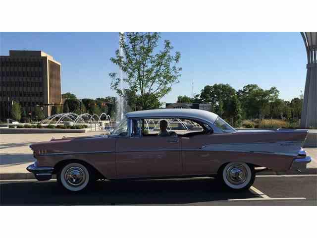 1957 Chevrolet Bel Air | 1026856