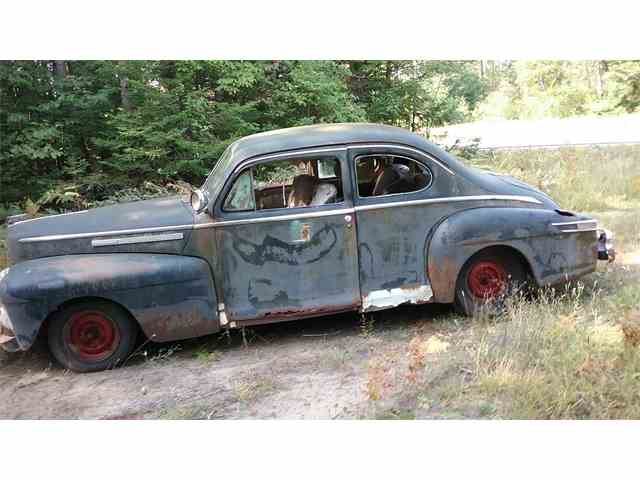 1947 Lincoln Coupe | 1020686