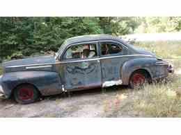 Picture of 1947 Lincoln Coupe located in Apena Michigan - $8,000.00 - LVKE