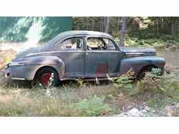 Picture of Classic '47 Lincoln Coupe - LVKE