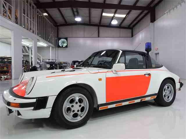 1988 Porsche 911 | 1026897
